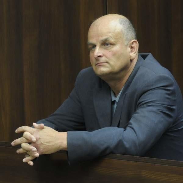Leszek Pogan do więzienia musi wrócić na początku października.