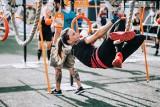 """Klaudia Wysocka z Opola w programie """"Ninja Warrior"""" w telewizji Polsat [ZDJĘCIA]"""