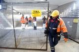 Tunel pod torami kolejowymi na dworcu w Zielonej Górze nareszcie został otwarty! [ZDJĘCIA, WIDEO]