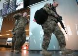 Amerykańscy żołnierze przylecieli do Wrocławia