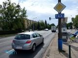 Poznań: Zmiany na skrzyżowaniu ul. Grochowskiej i Marcelińskiej. Ma być bezpieczniej