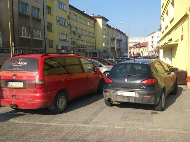 Rzeszów, ul. Sobieskiego
