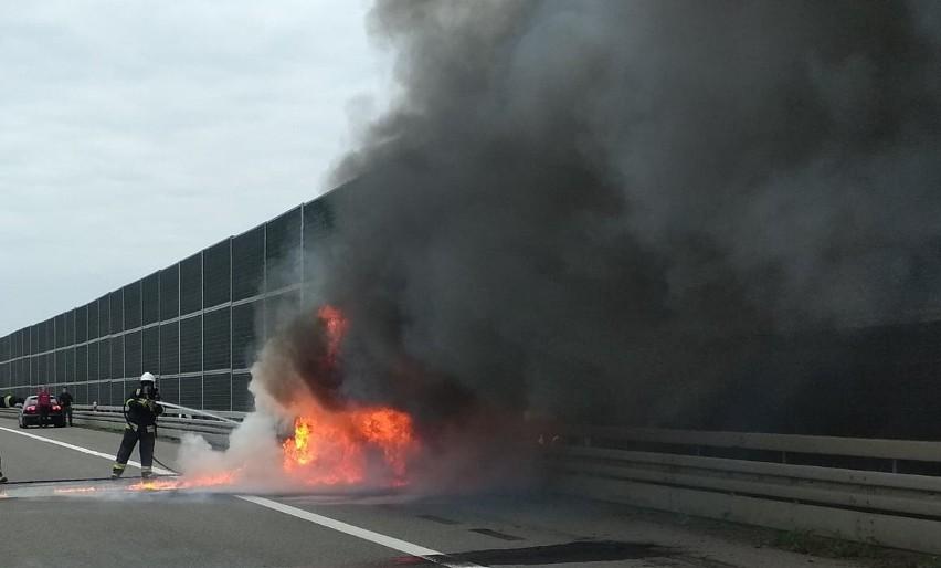 W sobotę około godz. 10:30 strażacy z PSP Ropczyce, OSP...