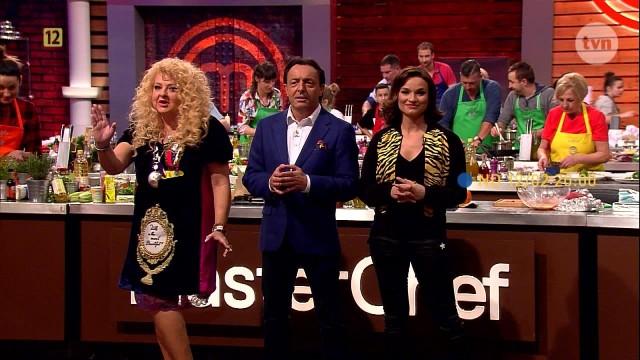 """Odcinek specjalny """"Masterchefa"""": """"MasterChef - Najlepsi"""" już 12 lutego na antenie TVN."""