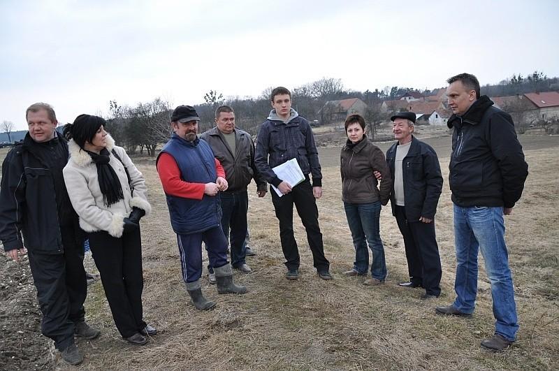 Wiosną uwagi do przebiegu planowanej obwodnicy Niemodlina...