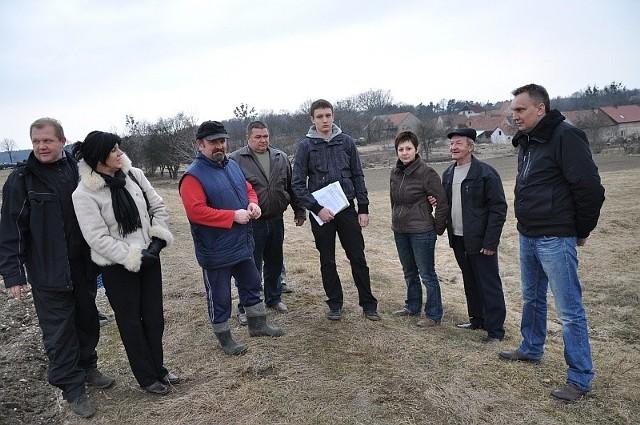 Wiosną uwagi do przebiegu planowanej obwodnicy Niemodlina mieli mieszkańcy Brzęczkowic. Aby uniknąć kolejnych problemów, warto przyjść dziś do ośrodka kultury w Niemodlinie.