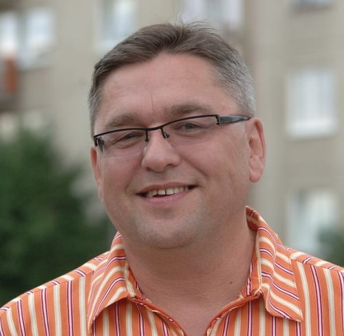 Leszek Rybka: - Poszukam sobie pracy, ale nie w firmie związanej z miastem. tam musiałem nadepnąć komuś na odcisk.
