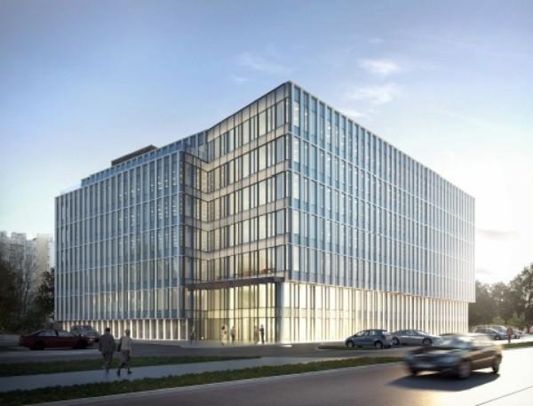 Kraków: przy Konopnickiej wyrośnie nowy biurowiec