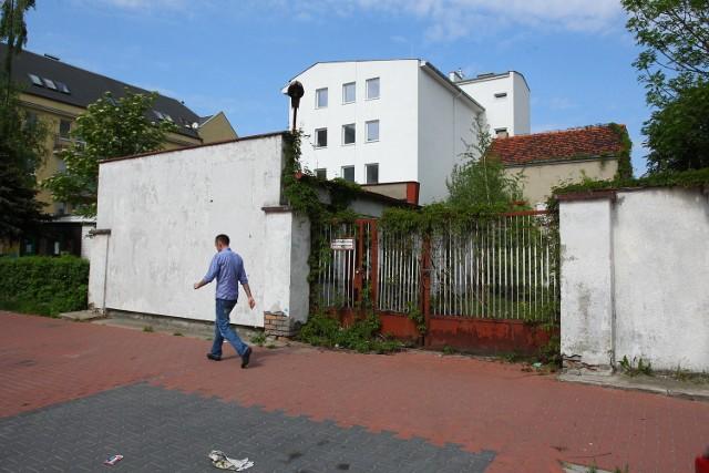 ZKZL Poznań: Skłot Odzysk ma dostać kamienicę przy ul. Sielskiej