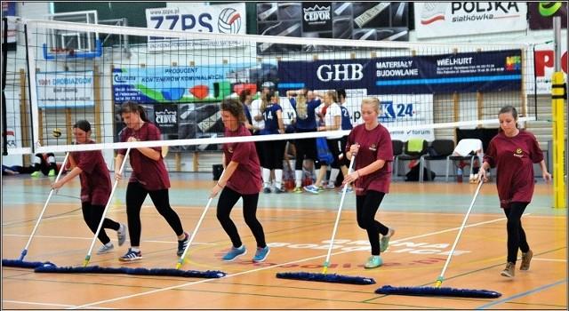 Turniej Energa Cup Bobolice: Pałac Bydgoszcz – PGNiG Nafta Piła  1:3