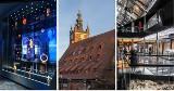 Muzeum Bursztynu. Niezwykłe miejsce w Wielkim Młynie w Gdańsku. Największy bursztyn, szachy lorda i wyjątkowe inkluzje