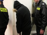 Trójka 15-latków zabawiła się w rozbójników