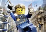 Lego City: Tajny Agent. Data premiery i nowy zwiastun (wideo)