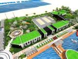 Będzie hotel w Białobrzegach. Budowa ruszy już wkrótce, jak tylko odpuści zima