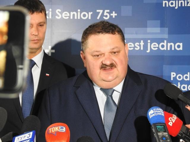 - Jestem zadowolony z decyzji sądu - komentuje Stanisław Derehajło. - Mam nadzieję, że ten wyrok odstraszy innych przed rzucaniem bezpodstawnych oskarżeń.