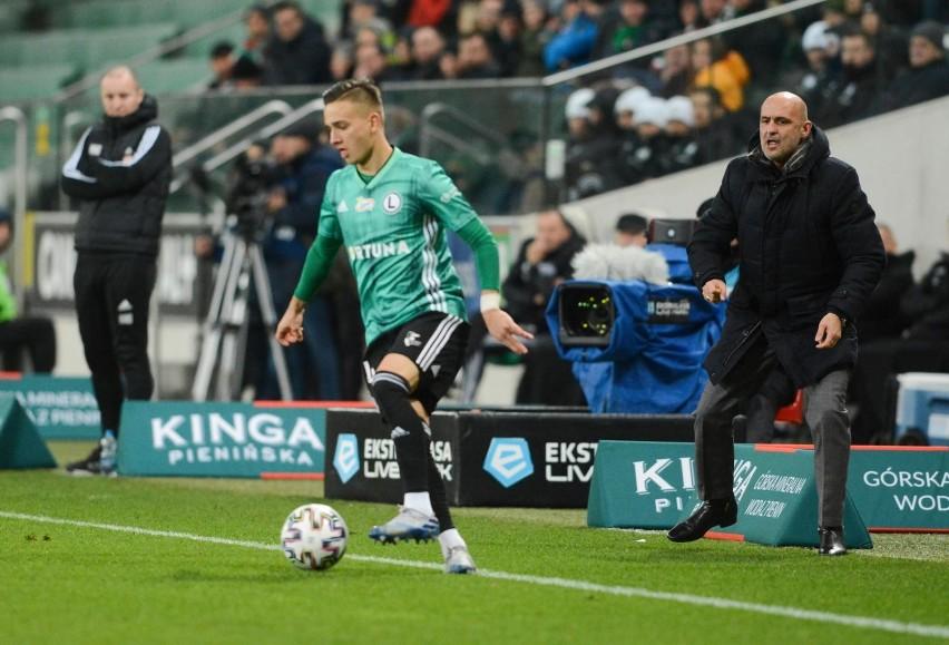 Michał Karbownik jest największym odkryciem tego sezonu PKO Ekstraklasy