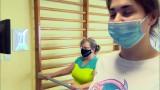 """Górnośląskie Centrum Rehabilitacji """"Repty"""" leczy pacjentów po COVID-19"""