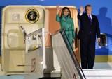 Donald Trump w Polsce. Wizyta prezydenta USA w Polsce po 1 października, ale najpóźniej w grudniu