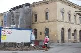 Remont dworca kolejowego w Inowrocławiu. PKP zrywają umowę z wykonawcą!