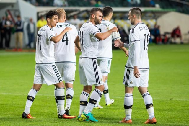 Legia ma być w Lidze Mistrzów dostarczycielem punktów dla Realu Madryt i Borussii Dortmund