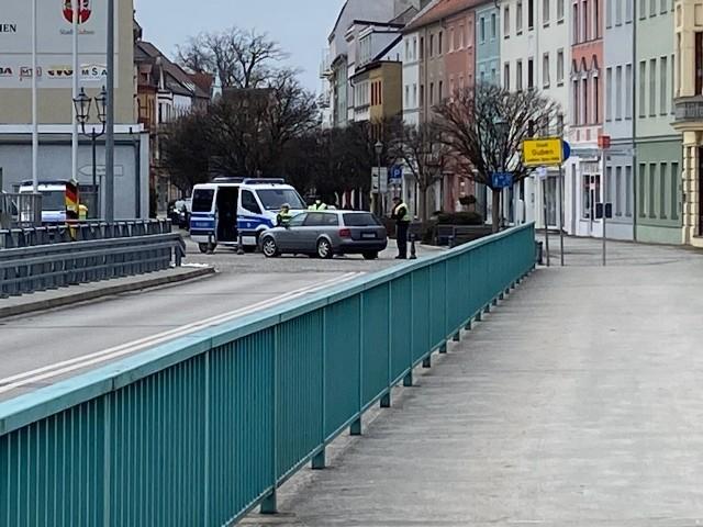 Właściciele gubińskich firm starają się o przywrócenie małego ruchu granicznego. Przez lockdown w Niemczech stracili sporą część klientów, która pochodziła zza granicy.