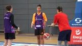 Kolejna wygrana KS Basket 25 Bydgoszcz. Udany debiut holenderskiej koszykarki [relacja z meczu]