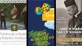 Wydarzenia i imprezy na weekend 17-19 września w Krośnie i okolicy. Na co warto się wybrać?