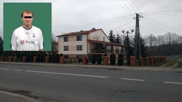 Agenci CBA przeszukali m.in. dom Stanisława Koguta