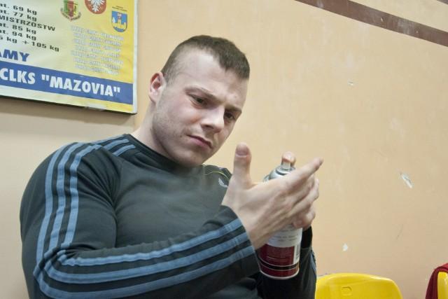 Wygląda na to, że kariera sportowa Adriana Zielińskiego ostatecznie dobiegła końca.
