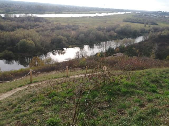 Wstępna propozycja mówi o objęciu terenem parku prawie 22 tysięcy hektarów. W skład parku wchodziłyby tereny Gór Pieprzowych leżących na granicy gminy Sandomierz i Dwikozy.