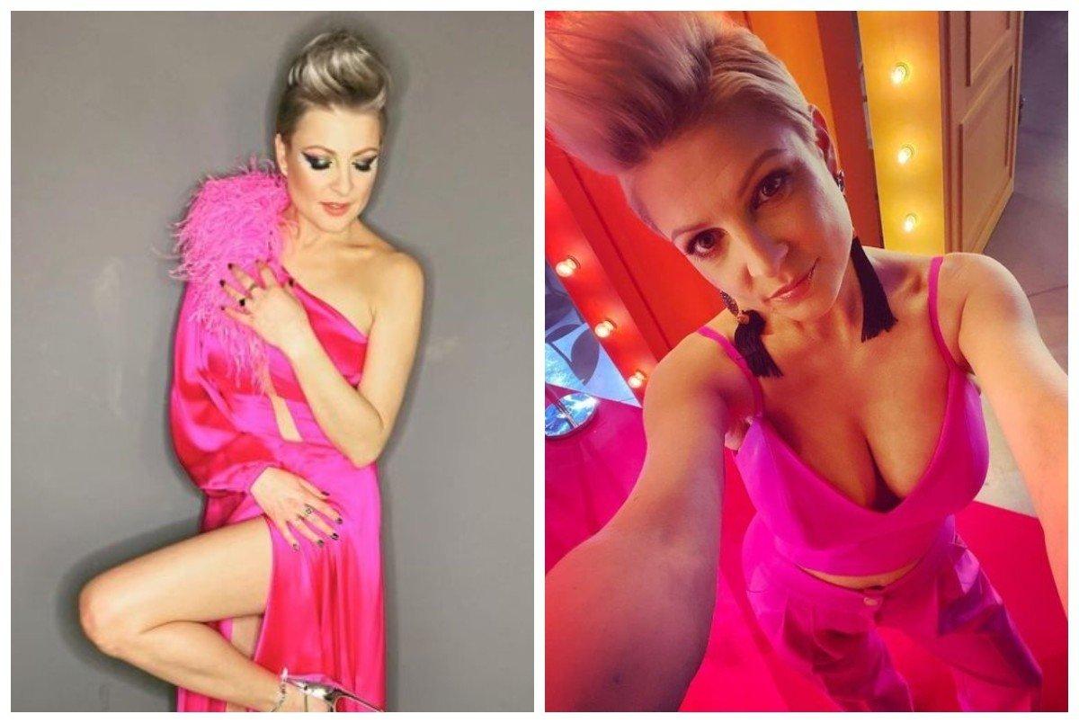 Magdalena Narożna - najpiekniejsza gwiazda disco polo