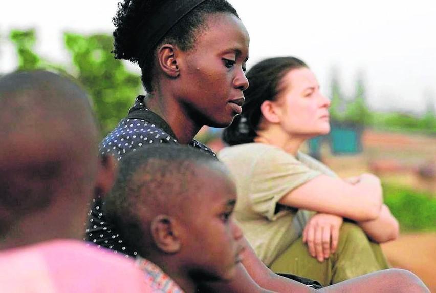 """""""Ptaki śpiewają w Kigali"""" to ostatni film wspólnie zrealizowany przez Krzysztofa Krauze i Joannę Kos-Krauze"""