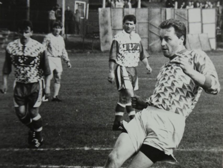 Jacek Bayer to wychowanek Jagiellonii Białystok, który grał...