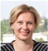 Violetta Dalgiewicz, krajowy dyrektor personalny i administracji Mediów Regionalnych