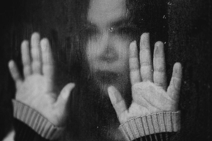 Najczęstsze zaburzenia psychiczne spowodowane chorobą...