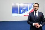 Fogiel: Ustawa o podziale Mazowsza w Sejmie najpóźniej w listopadzie