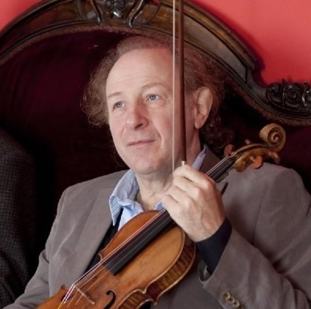 Skrzypek Ilya Grubert szczyci się tym, że jego skrzypce były własnością Henryka Wieniawskiego, a stworzył je w 1740 r. wybitny lutnik z Cremony Pietro Guarneri.