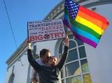 USA: Donald Trump nie pozwoli osobom transpłciowym służyć w armii [WIDEO]