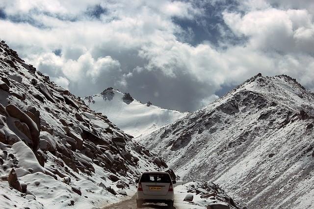 Doświadczeni turyści górscy zwracają uwagę, że nierzadko...