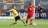 Superpuchar Niemiec. Bayern Monachium - Borussia Dortmund. TRANSMISJA TV, GDZIE OGLĄDAĆ? KIEDY?