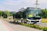 Twoje hasło może promować miasto na autobusach w Starachowicach