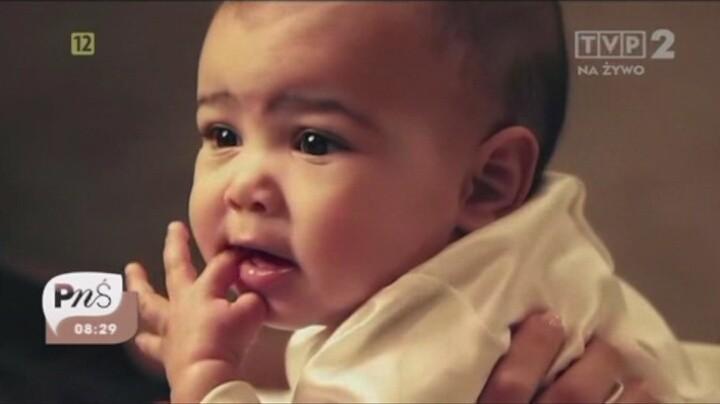 Nori West - najbardziej rozpieszczone dziecko świata (wideo)