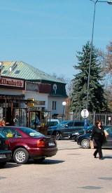Kontrowersje wokół placu Kościuszki