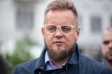Paweł Tanajno chce przełamywać nienawiść, którą jego zdaniem, potęgują kandydaci PiS i KO