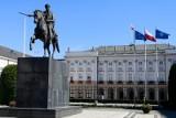 Pałac Prezydencki. Zaprzysiężenie rządu w wyjątkowych warunkach sanitarnych
