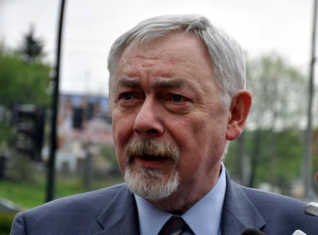 Prezydent Jacek Majchrowski godzi pracę w trzech miejscach