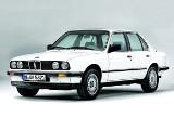 BMW E30 (1982-1994). Klasyk z lat 80