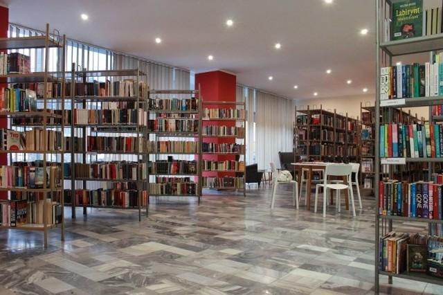 Wszystkie miejskie biblioteki od 2 stycznia będą miały wspólny elektroniczny katalog.