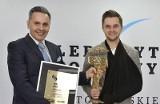 Plebiscyt Sportowy 2020. Maciej Giemza z ORLEN Team zajął trzecie miejsce: Cieszę się, że znowu jestem na podium [WIDEO]