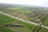 Remont nawierzchni na A4 między Legnicą, a Wrocławiem. Będą utrudnienia